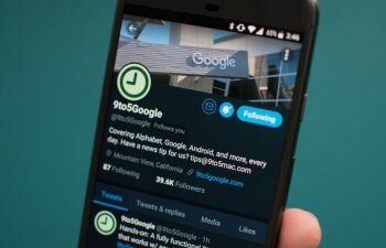 Twitter for Android: How-To Change Font Size