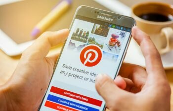 How To Follow Topics on Pinterest