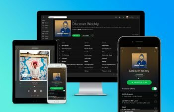 How To Go Offline on Spotify