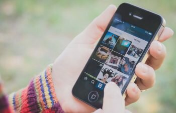 How To Put a Link in Instagram Bio